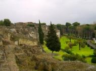 Quick trip to Pompeii (2008).